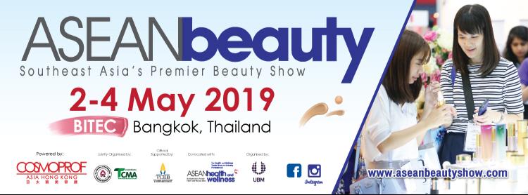 ASEANbeauty 2019