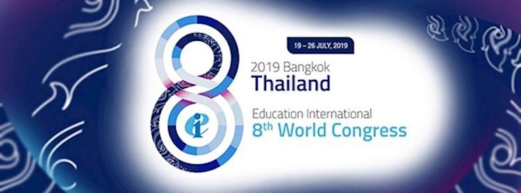 8th Education International World Congress 2019