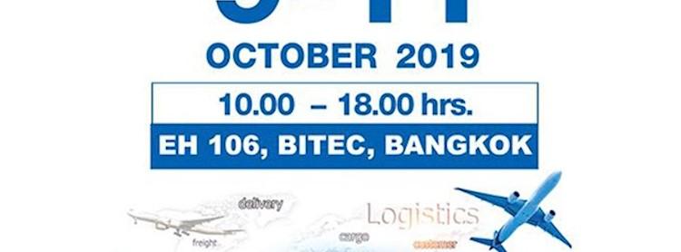 Logistics & Warehouse 2019