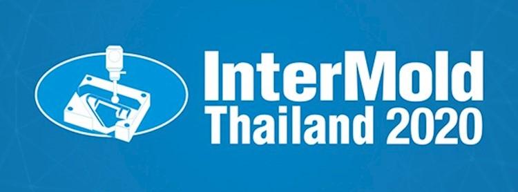 INTERMOLD THAILAND 2020