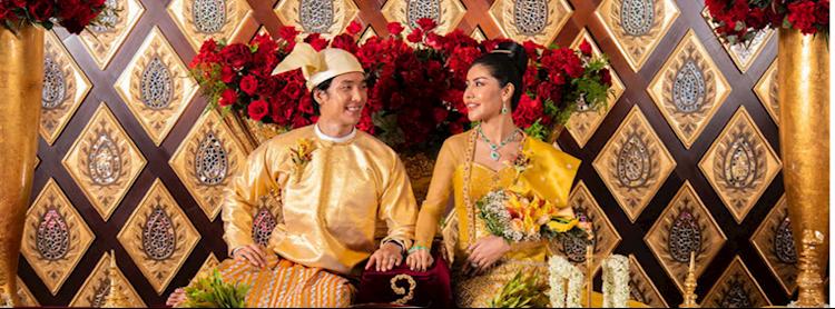 Celebrations at Sedona Hotel Yangon