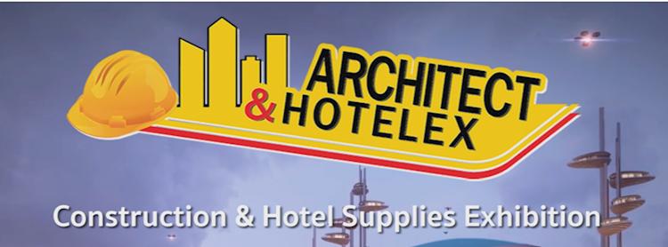 Architect & Hotelex 2019