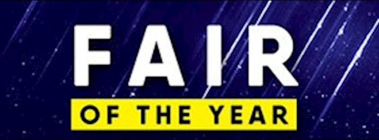 Fair of the Year 2019