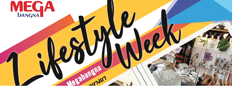 Lifestyle Week July