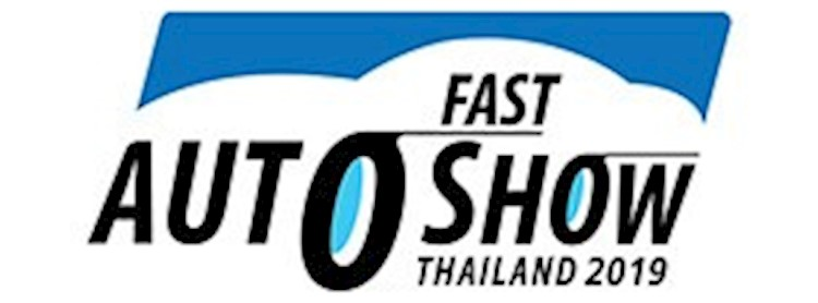 FAST Auto Show Thailand 2019