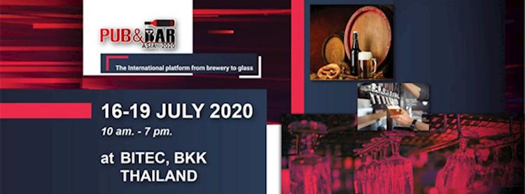 PUB and Bar 2020