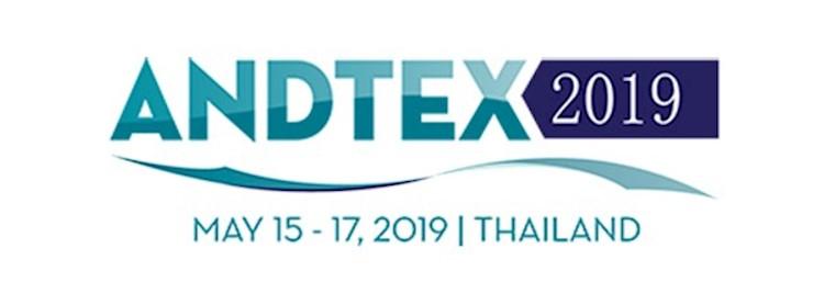 ANDTEX 2019