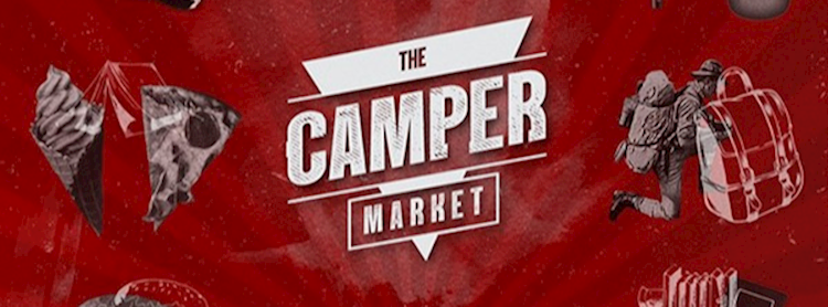 The Camper Market @เซ็นทรัลลำปาง