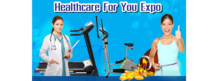 Healthcare For You Expo # 2