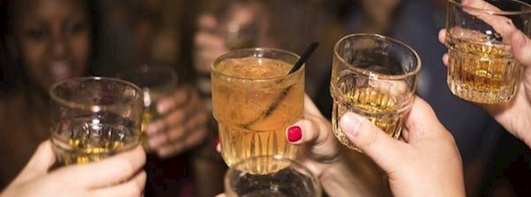 DRINK and LEARN Burmese