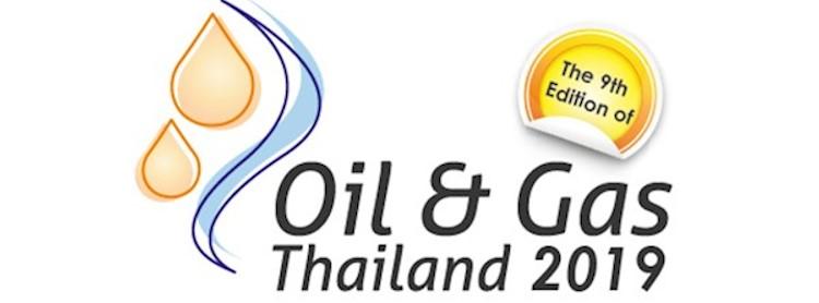 Oil & Gas Thailand (OGET) 2019