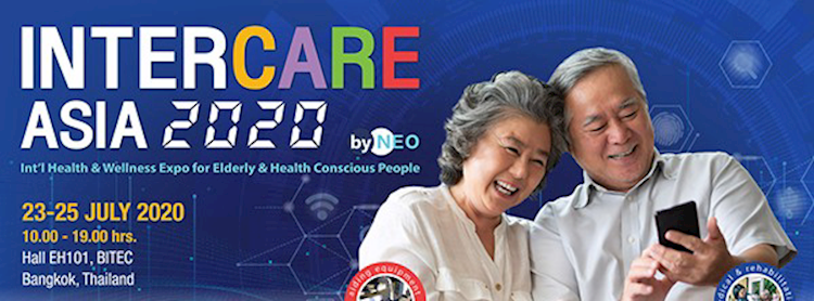 Intercare Asia 2020