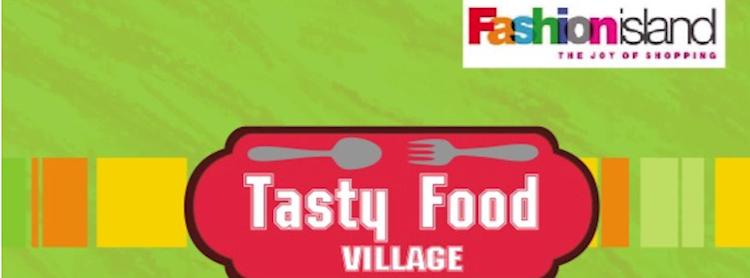 TASTY FOOD VILLAGE