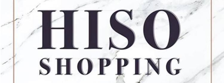 Hiso Shopping