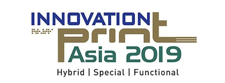 Innovation Print Asia 2019