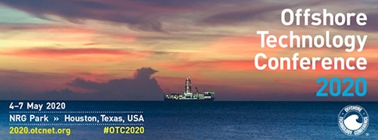 Offshore Technology Conference (OTC) 2020