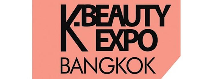 K-Beauty Expo Bangkok 2020