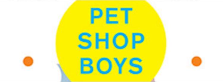 PET SHOP BOYS THE SUPER TOUR 2019