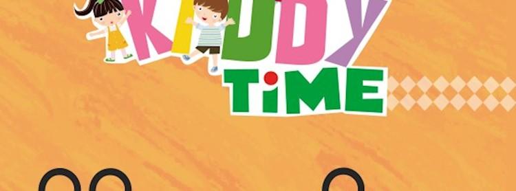 KIDDY TIME