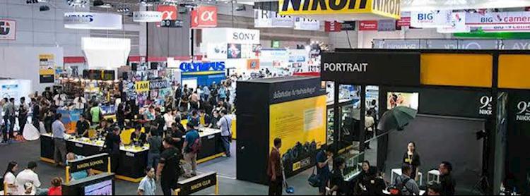 Bitech Photo Fair